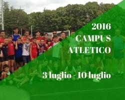 Ultimi posti per il campus di atletica per giovanissimi ad Abbadia S.S.