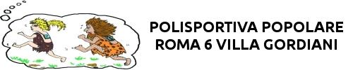 Polisportiva Popolare Roma 6 Villa Gordiani