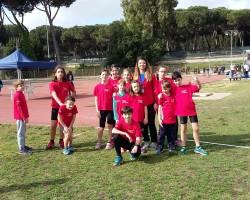 1700 atleti al 68° Trofeo della Liberazione