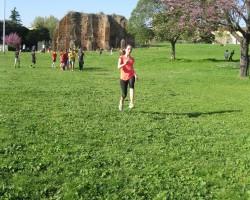 Allenamenti di Atletica: orari estivi