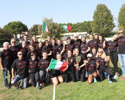 Scudetto per l'ACSI Italia Atletica