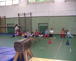 Centri estivi alle scuole Belli e Aretusa