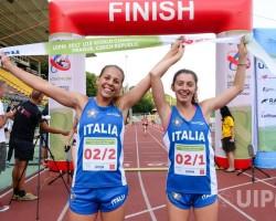 Vittoria ai Campionati del Mondo di pentathlon moderno