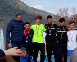 Ottimi risultati ai Campionati Regionali