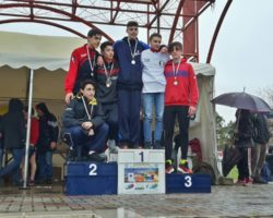 Campionato Italiano UISP di Corsa campestre  2018