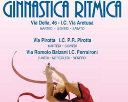 Ginnastica Ritmica 2018/2019