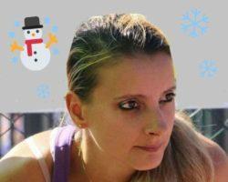 27 dicembre – stage di Natale con Elena Costantin