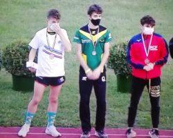 Endurance Modena, Spalletta e Riva a medaglia